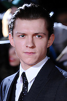 Tom Holland<br /> at the &quot;Lost City of Z&quot; premiere held at the British Museum, London.<br /> <br /> <br /> &copy;Ash Knotek  D3229  16/02/2017