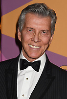 BEVERLY HILLS, CA - JANUARY 07: Ring announcer Michael Buffer arrives at HBO's Official Golden Globe Awards After Party at Circa 55 Restaurant in the Beverly Hilton Hotel on January 7, 2018 in Los Angeles, California.