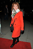 Bonnie Langford at the &quot;Big Fish the Musical&quot; gala performance, The Other Palace, Palace Street, London, England, UK, on Wednesday 08 November 2017.<br /> CAP/CAN<br /> &copy;CAN/Capital Pictures
