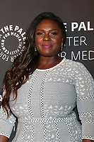 "LOS ANGELES - OCT 25:  Deborah Joy Winans at ""The Paley Honors: A Gala Tribute to Music on Television"" at the Beverly Wilshire Hotel on October 25, 2018 in Beverly Hills, CA"