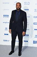 Chiwetel Ejiofor<br /> arriving for the British Independent Film Awards 2019 at Old Billingsgate, London.<br /> <br /> ©Ash Knotek  D3541 01/12/2019