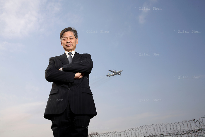 Wang Zhenghua, Founder of Spring Airlines