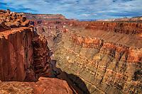 Toroweap at Grand Canyon National Park