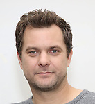 "Joshua Jackson attends the cast photo call for the Broadway Revival of  ""Children of a Lesser God"" on February 22, 2018 at the Roundabout Rehearsal Studios in New York City."
