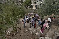 ISRAEL, 25-10-2019: Durante viaje a Israel y Tuquia. Photo: VizzorImage/ Gabriel Aponte / Staff