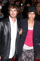 New York City<br /> 2002 <br /> SHANNYN SOSSAMON<br /> Photo By John Barrett-PHOTOlink.net/MediaPunch
