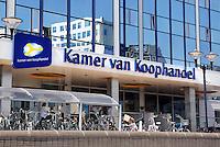 Kamer van Koophandel in Amsterdam