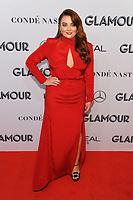 NOV 11 2019 Glamour Women of the Year Awards