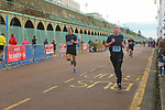 2019-11-17 Brighton 10k 13 AB Finish rem