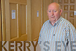 Mike Greaney Kerry Doors and Floors Listowel