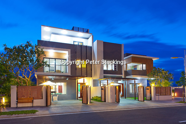Display home for Vinacapital, Nha Trang, Vietnam