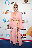 LOS ANGELES, CA - JUNE 2: Meghan Trainor at iHeartRadio Wango Tango by AT&amp;T at Banc of California Stadium in Los Angeles, California on June 2, 2018. <br /> CAP/MPI/FS<br /> &copy;FS/MPI/Capital Pictures