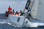 Rolex Trophy Rating Series 2008..The Rolex Trophy, formerly the British Trophy, is sailed out of Sydney in December each year. It is not only a significant lead-up event to the Rolex Sydney Hobart Yacht Race, but a prestigious regatta in its own right..The Cruising Yacht Club of Australia originally introduced a regatta to provide a competitive series in the even years between the biennial international teams racing series for the Southern Cross Cup. Unlike the Southern Cross Cup, the Rolex Trophy is a regatta for individual yachts and is a standalone series that does not include the Rolex Sydney Hobart Yacht Race..The Rolex Trophy is now held every year, with large fleets racing in IRC and PHS rating divisions, plus one-design divisions.