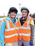 Naomh Mairtin fun run at Piperstown Equestrian Centre. Photo:Colin Bell/pressphotos.ie