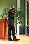 2009 MLK Convocation - Van Jones