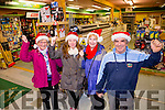 Abbeyfeale - Sheehy Hardware Pictured l-r  Joan Dalton, Becky Dalton, Noreen Barry and Tony Quinn