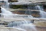 Tumbling Falls at Old Mill