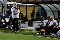 Sao Paulo, 28.08.2019 - BRASIL X ARGENTINA - pia sundhage durante partida entre Brasil e Argentina, no estádio do Pacaembu, em São Paulo, pelo Torneio Uber Internacional de Futebol Feminino de Seleçoes.  (Foto: Carla Carniel/Código19)