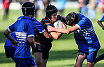 Junior Rugby, Kings College 6A vSt Kents 7A, Kings College, Auckland, New Zealand. Saturday 6 May 2017. Photo: Simon Watts/www.bwmedia.co.nz for Kings College