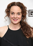 Melissa Errico attends the Gingold Theatrical Group's Golden Shamrock Gala at 3 West Club on March 16, 2019 in New York City.