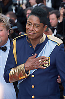 Jermaine Jackson at the premiere for &quot;The Beguiled&quot; at the 70th Festival de Cannes, Cannes, France. 24 May 2017<br /> Picture: Paul Smith/Featureflash/SilverHub 0208 004 5359 sales@silverhubmedia.com
