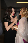 """LOS ANGELES, CA. - March 15: Julianna Margulies arrives at the Los Angeles premiere of """"City Island"""" held at Westside Pavillion Cinemas on March 15, 2010 in Los Angeles, California."""