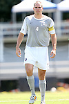 31 August 2014: Loyola-Marymount's Craig Nitti. The Elon University Phoenix played the Loyola Marymount University Lions at Koskinen Stadium in Durham, North Carolina in a 2014 NCAA Division I Men's Soccer match. Elon won the game 1-0.