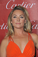 Elisabeth Rohm at the 2014 Palm Springs International Film Festival Awards gala at the Palm Springs Convention Centre.<br /> January 4, 2014  Palm Springs, CA<br /> Picture: Paul Smith / Featureflash