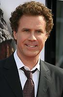 Will Ferrell 2009<br /> Photo By Russell Einhorn/PHOTOlink.net