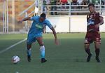 Jaguares venció 2-0 a Deportes Tolima. Fecha 4 Liga Águila I-2018.