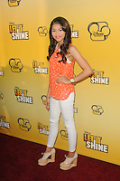Zendaya at Disney's 'Let It Shine' premiere held at Directors Guild Of America on June 5, 2012 in Los Angeles, California. © mpi35/MediaPunch Inc. ***NO GERMANY***NO AUSTRIA***