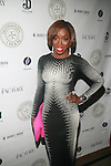 Estelle Attends the Destination IMAN Website Launch Party at The Electric Room at The Dream Downtown, NY  9/7/12