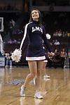 LoyolaMarymount 1011 BasketballM vs SCU
