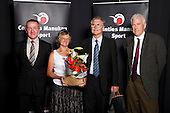 Masters Award Finalists. Counties Manukau Sport Sporting Excellence Awards held at Testra Clear Pacific Events Centre, Manukau, on Thursday 9th December 2010.