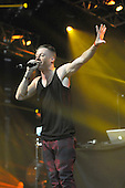 May 26, 2013: MACKLEMORE & RYAN LEWIS - BBC Radio1 Big Weekend Day3 -Londonderry