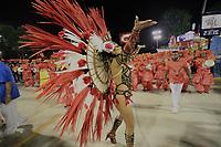 Rio de Janeiro (RJ), 23/02/20 - Carnaval - Rio - Apresenta (Foto: Ellan Lustosa/Codigo 19/Codigo 19)