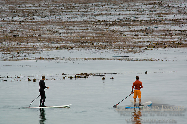 Carmel Beach, Monterey Peninsula, California