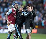 160313 Aston Villa v QPR