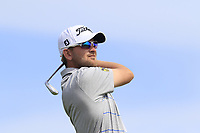 Bernd Wiesberger (AUT) tees off the 6th tee during Friday's Round 2 of the 117th U.S. Open Championship 2017 held at Erin Hills, Erin, Wisconsin, USA. 16th June 2017.<br /> Picture: Eoin Clarke | Golffile<br /> <br /> <br /> All photos usage must carry mandatory copyright credit (&copy; Golffile | Eoin Clarke)