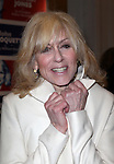 Judith Light.attending the Broadway Opening Night Performance of.'Gore Vidal's The Best Man' at the Gerald Schoenfeld Theatre in New York City on 4/1/2012