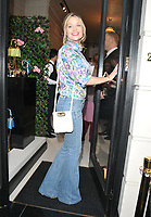 Laura Whitmore at the ELA London spring/summer 19 collection launch party, ELA, Brompton Road, London, England, UK, on Tuesday 14th May 2019.<br /> CAP/CAN<br /> ©CAN/Capital Pictures
