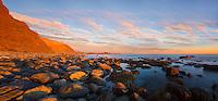 Dana Point California Seascape