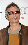 HOLLYWOOD, CA - NOVEMBER 03: Leos Carax arrives at the 2012 AFI FEST - 'Holy Motors' Gala Screening at Grauman's Chinese Theatre on November 3, 2012 in Hollywood,