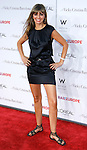 """Singer India Dupre arrives at The Los Angeles Premiere of """"Vicky Cristina Barcelona"""" at the Mann Village Theatre on August 4, 2008 in Westwood, California."""