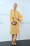 Poppy Delevingne, <br /> Nov 20, 2015 : <br /> Poppy Delevingne  <br /> attends the Michael Kors store event in Tokyo, Japan on November 20, 2015.<br /> American luxury brand opened its largest flagship store in Tokyo's renowned Ginza district. (Photo by Yohei Osada/AFLO)