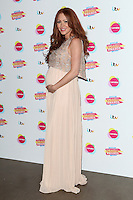 Natasha Hamilton arriving at for Lorraine's High Street Fashion Awards 2014, at Vinopolis, London. 21/05/2014 Picture by: Alexandra Glen / Featureflash