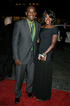 LOS ANGELES, CA. - January 31: Actress Viola Davis and husband arrive at the 61st Annual DGA Awards at the Hyatt Regency Century Plaza on January 31, 2009 in Los Angeles, California.