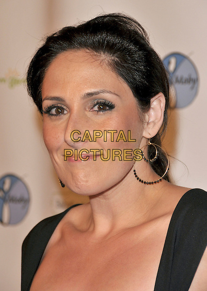 "RICKI LAKE.attends ""The Business of Being Born"" L.A. Premiere held at The Fine Arts Theatre in Beverly Hills, California, USA, January 14th 2008..portrait headshot                                                                                     .CAP/DVS.©Debbie VanStory/Capital Pictures"