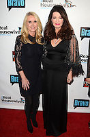 """LOS ANGELES - DEC 2:  Kim Richards, Lisa Vanderpump at the """"The Real Housewives of Beverly Hills"""" Season 7 Premiere Party at Sofitel Hotel on December 2, 2016 in Beverly Hills, CA"""