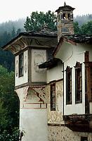 Bulgarien, Konak von Aguschev